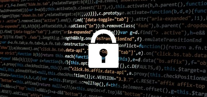 Don't make these business security mistakes